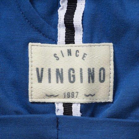 Vingino Vingino korte broek Seppe pool blue