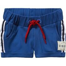Korte broek Seppe pool blue