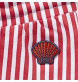 Vingino Vingino broek Sama red lollipop