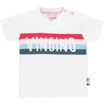 T-shirt Hawi real white