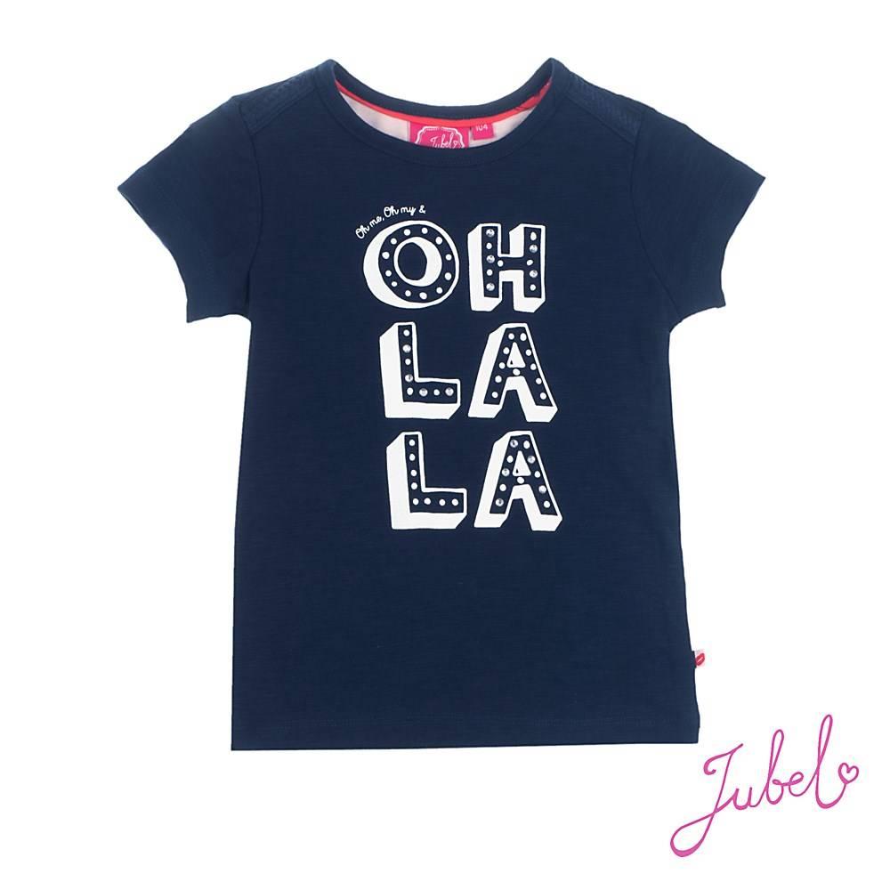 Jubel Jubel T-shirt oh la la sea view