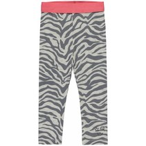 Legging Rianne 1 grey zebra
