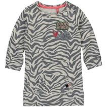 Jurkje Rafaella grey zebra
