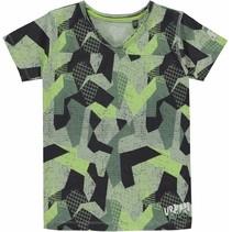 T-shirt Samuel camo