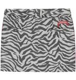 Quapi Quapi rokje Serra grey zebra