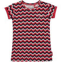 T-shirt Sissy Zigzag