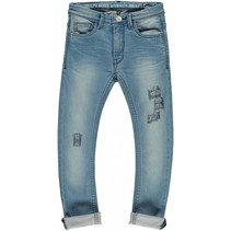 Jog denim Sef 2 blue denim