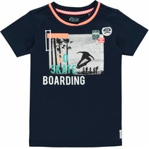 T-shirt Sep navy