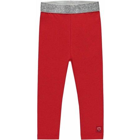 Quapi Quapi legging Rianne 2 rouge red