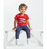 Quapi Quapi T-shirt Rhon red