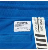 Vingino Vingino korte broek Rins pool blue