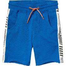 Korte broek Rins pool blue