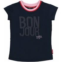 T-shirt Simona navy