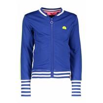 Jasje sportive royal blue
