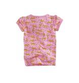 Z8 Z8 T-shirt Wendy pink/aop