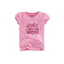 T-shirt Tessa candy pink