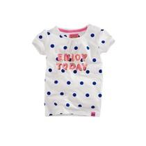 T-shirt Zoe bright white