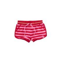 Short Elisa stripes