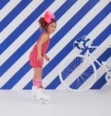 Z8 Z8 salopette Emily stripes