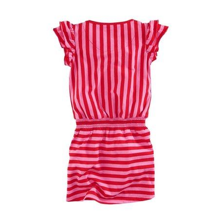 Z8 Z8 jurk Julia stripes