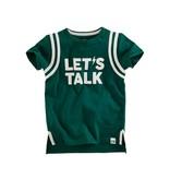 Z8 Z8 T-shirt Jesse bottle green