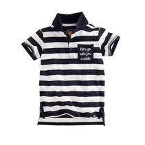 Polo Daan stripes