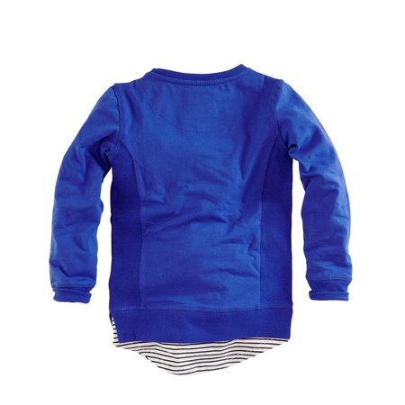 Z8 Z8 longsleeve Sem brilliant blue