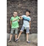 TYGO&vito TYGO&vito T-shirt streetstyle light blue