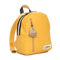 Rugzak (S) Love yellow