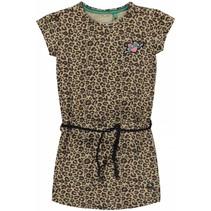 Jurkje Stella leopard