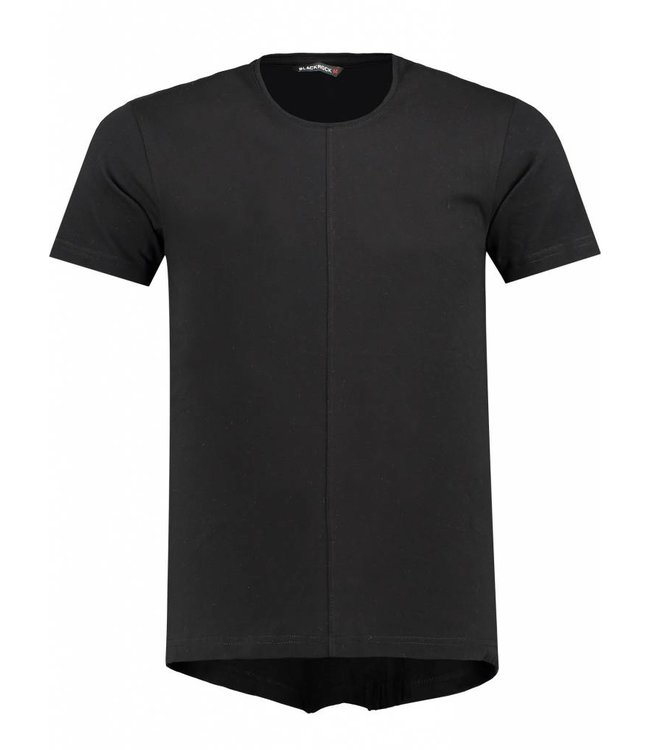 Black Rock Heren T-Shirt - Zwart