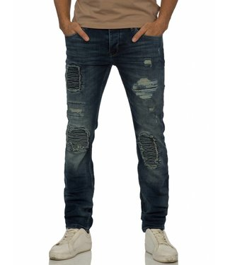 Young & Rich Jeans Slim Fit