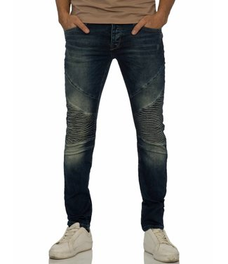 Young Rich Jeans