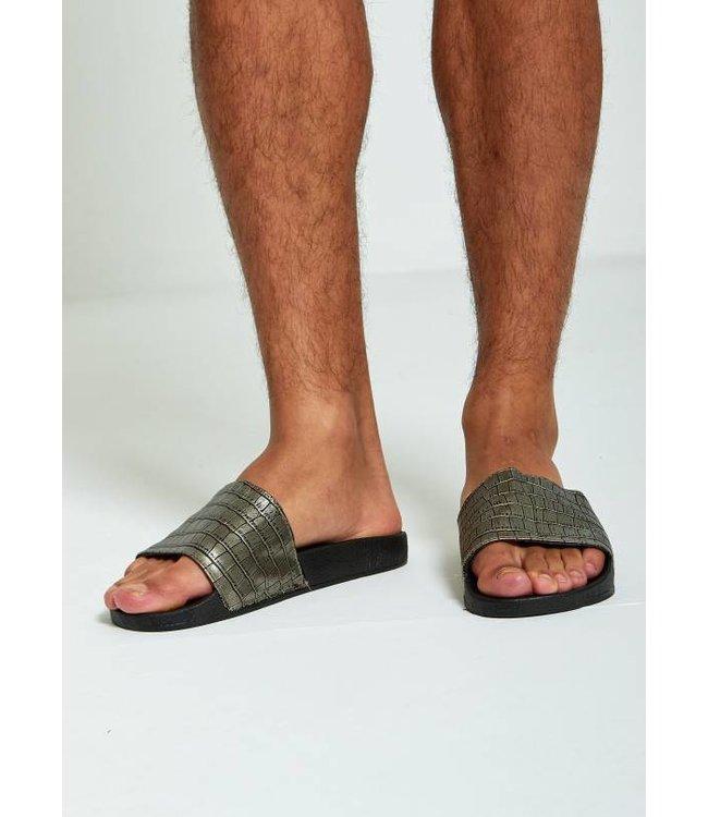 Brave Soul Slippers