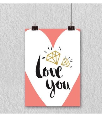 Liefdekaart