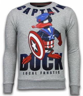 Captain Duck
