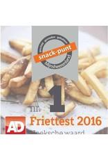 Snack-punt - Mijnsheerenland