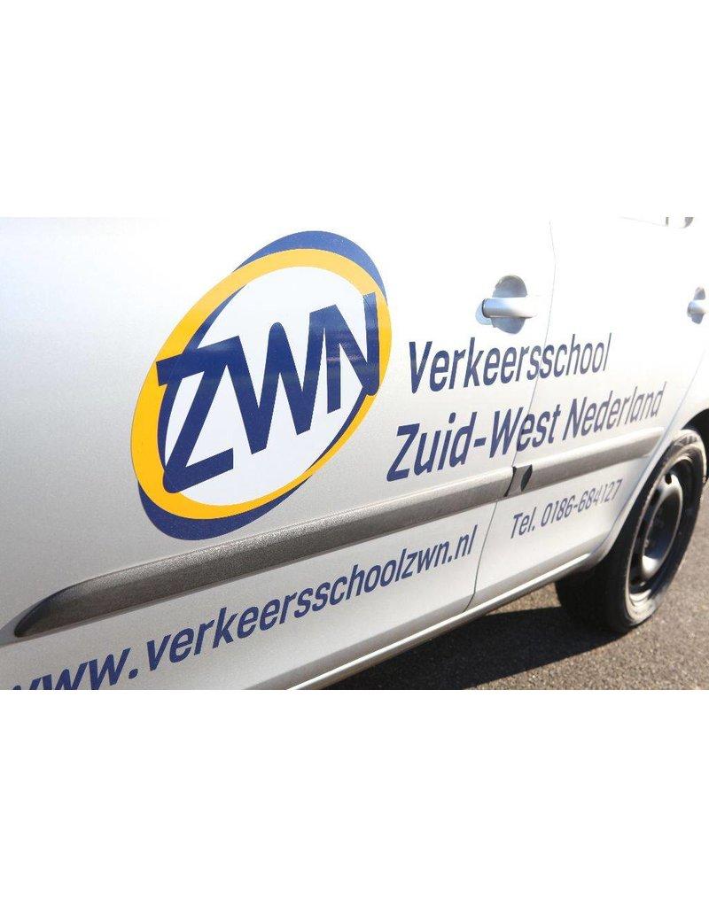 ZWN Verkeersschool - Numansdorp