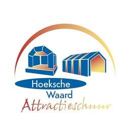 Attractieschuur Hoeksche Waard - 's Gravendeel