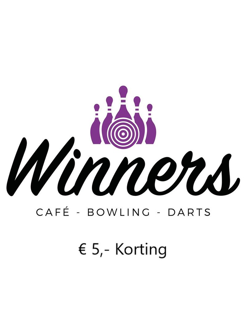 Winners Café - Numansdorp
