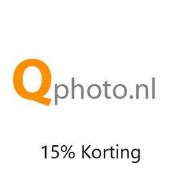 Onbeperkt 15% korting