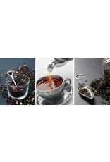 Onbeperkt 20% korting op 2e zakje losse thee bij  Bloem &zo in Strijen