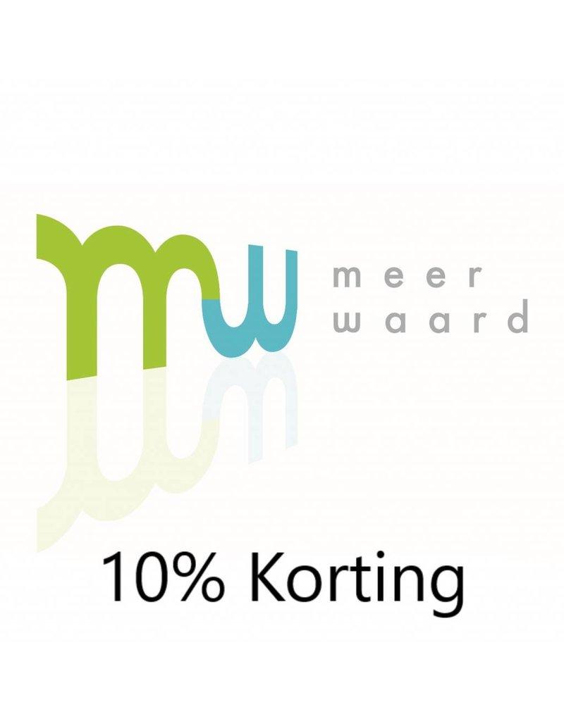 Meer Waard Organisatiebureau - Oud-Beijerland