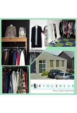 Onbeperkt 10% korting bij ForYou2wear in Zuid-Beijerland