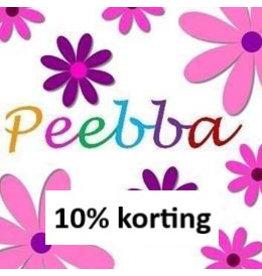Peebba - Nieuw Beijerland