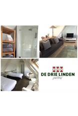 Onbeperkt 10% korting (max. 6 pers) bij Gasterij De Drie Linden in Nieuw Beijerland