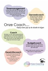Open Eyes Coaching - 's Gravendeel