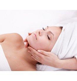 Onbeperkt 40% korting op huid behandeling