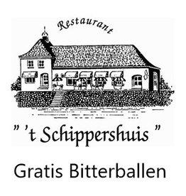 1x gratis portie bitterballen