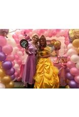 Onbeperkt 10% korting op kinderfeestjes bij Feestje van je Dromen uit Oud-Beijerland